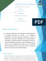 Presentacion Estancia