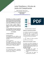 PDFs Trafico