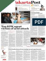 The Jakarta Post - April 12, 2017