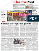 The Jakarta Post - March 16, 2017