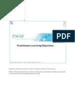 Qrs Togaf 8-9 Study Guide