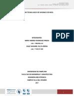 Analisis Tecnologico De Un Banco de Nivel