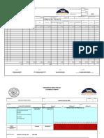 Estimacion, Estado de Cuenta 1