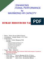 Human Resource Talent Dna