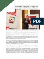 Articulo Siemens y Bancolombia