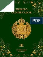 Espirito Conservador_ Volume III (Colecao Espirito Conservador Livro 3) - Marcelo Hipolito & Reno Martins