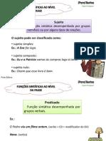 funes_sintticas_-_resumo-_ppt