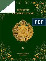 Espirito Conservador _ Volume v (Colecao Espirito Conservador Livro 5) - Marcelo Hipolito & Reno Martins
