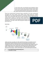 Review Spektofotometri
