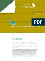 06-Guia-Resena-critica _ Lab Pensamiento y Lenguajes _ Lea
