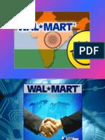 Bharti Walmart Deal