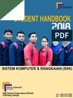 Buku Panduan Pelajar Kolej Komuniti