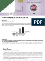 Manual FIAT UNO 2017