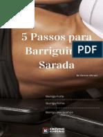 5 Passos para Barriga Sarada.pdf