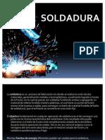 1-PROCESOS DE SOLDADURA