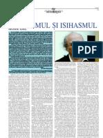 0 Moshe Idel Hasidism Si Isihasm August 2010