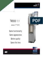Materi TM-300 28 Feb 2013