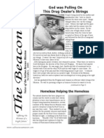 November 2005 Salina Rescue Mission Newsletter