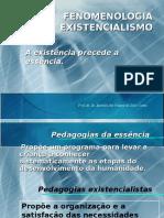 HistEduc11-Fenomenologia-Existencialismo