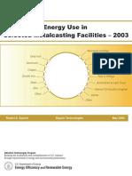 Energyuseinselectedmetalcasting 5-28-04