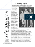 May 2006 Salina Rescue Mission Newsletter