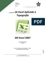 Excel Para Topos