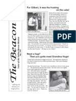 May 2007 Salina Rescue Mission Newsletter
