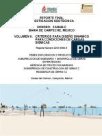 Reporte Final XANAB-C Vol.ii Español