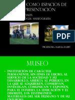 Conceptos Museo y Museología