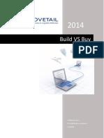 White Paper Build vs Buy