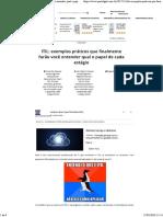 ITIL_ Exemplos Práticos Que Finalmente Farão Você Entender Qual o Papel de Cada Estágio - Portal GSTI