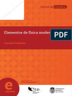 Física Moderna Civitarese