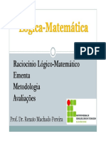 01 Slides Logica Matematica