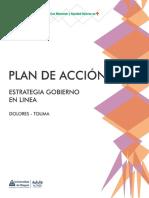 Plan de Accion Dolores