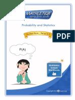Mathletics - Probability PS_SeriesK2_S