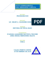 Historia de Visual Basic - Copia