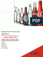 Grupo 4 Marketing Global Cocacola