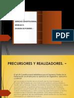 MODULO XI. DIVISION DE PODERES.pptx