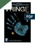 Fringe Comic 1