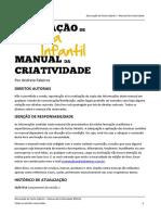 E-book Decoração de Festa Infantil - Manual Da Criatividade