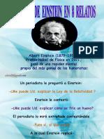 La Chispa de Einstein