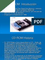 Unidad CD Rom