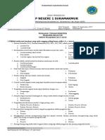 SOAL PRAKARYA PTS VIII TH 2017.doc