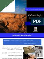 Clase1 Paleontologia General