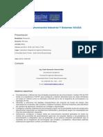 Curso de Redes Industriales en Colombia