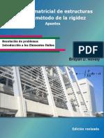 Analisis de Estructuras - b. Novely