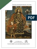 Novena en honor del Glorioso Patriarca San José. Edicion Traditio-OP.pdf