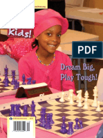 December 2015 Chess live 4 kids