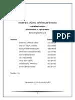 Admi Infor Proyecto