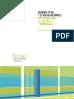Defensa-Penal Implementacion de La Reforma en Mex